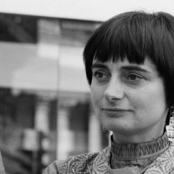 Adiós a la gran dama del cine francés.