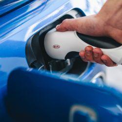 Las importadoras tendrán más facilidades para traer vehículos alimentados por electricidad.