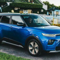 El nuevo Kia Soul EV llegará en 2020.