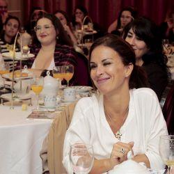 Las lectoras de Marie Claire Argentina y las clientas de Comafi Chicas disfrutaron de la charla y los obsequios.