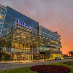 Hilton ofrece un fin de semana especial de Pascuas.