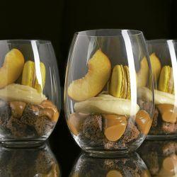 Te invitamos a preparar las delicias de Luciano García.