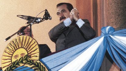 Raúl Alsonsín