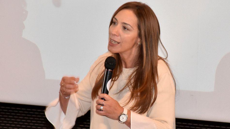 Maria Eugenia Vidal g_20190329
