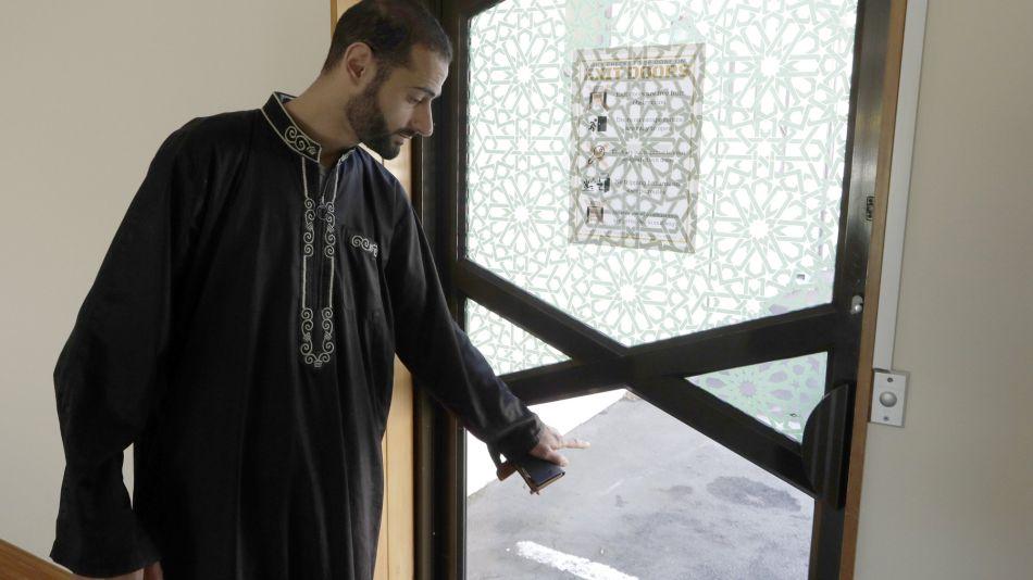 relato mezquita nueva zelanda