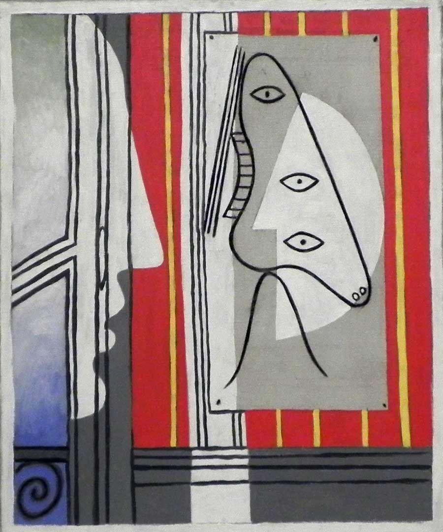 María François - Picasso en Uruguay