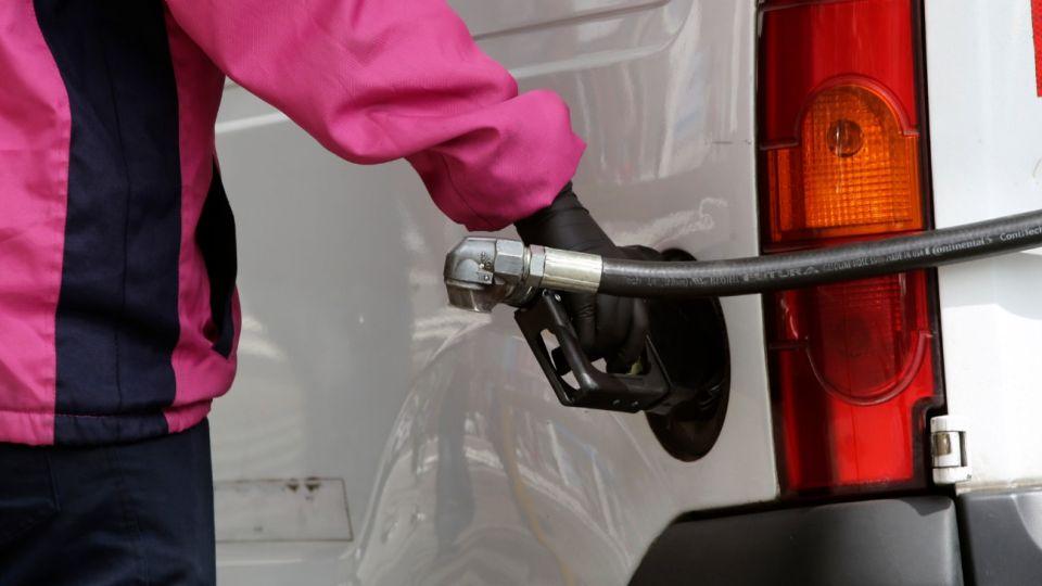 El precio de la nafta vuelve a subir.