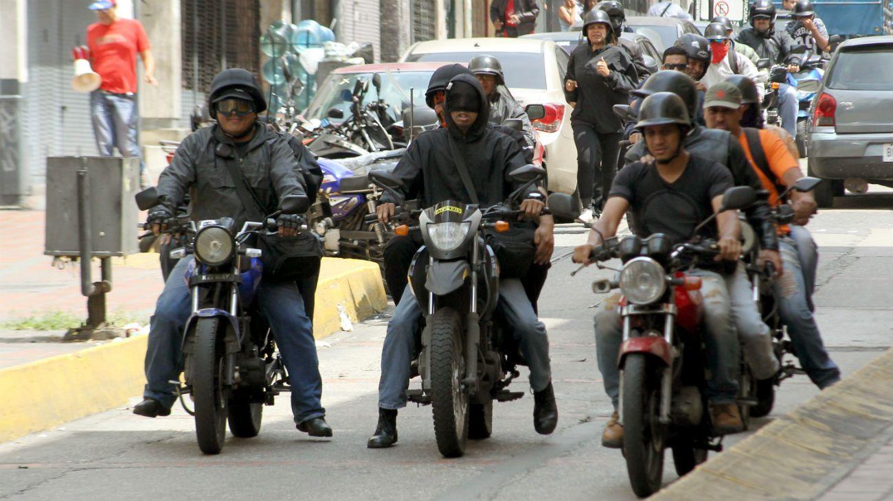 Venezuela y el riesgo de una guerra civil