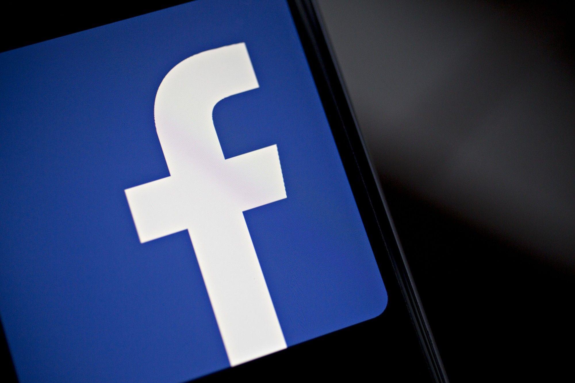 Facebook prohíbe a aplicaciones recopilar datos no relacionados