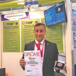 Armando Leguizamón es el creador de la PLOAR.