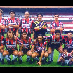 1993 94 Segunda final ret