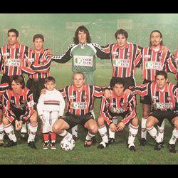 1998 99 vs JA 1 a 0 ret