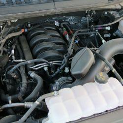 Ford F-150 Lariat
