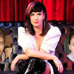 La actriz habló sobre las acusaciones contra su colega