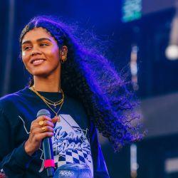 Las artistas femeninas que formaron parte del Lollapalooza.