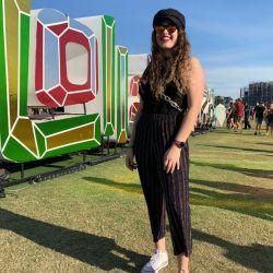 Lollapalooza: los mejores looks que marcaron tendencia la sexta edición