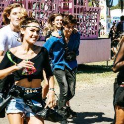 Los mejores looks del Lollapalooza / Fotos: Prensa Lollapalooza Argentina