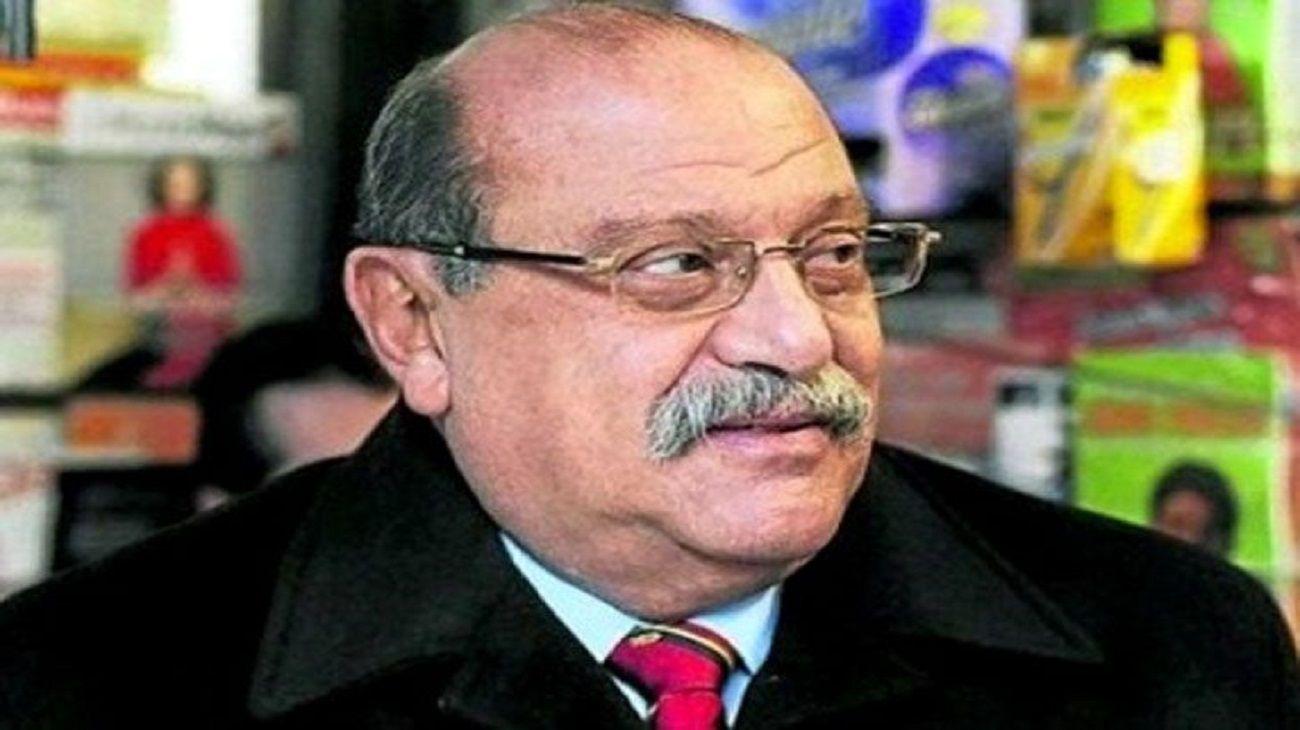 Fiscal federal Jorge Di Lello.