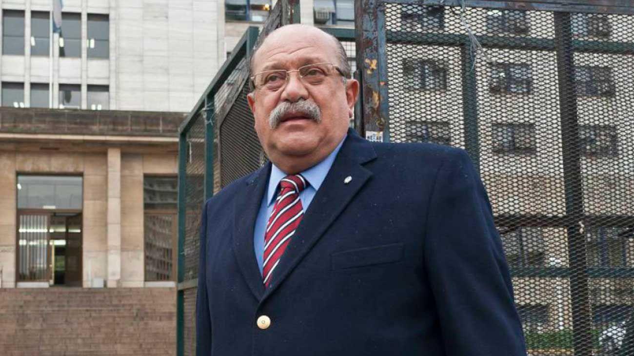 Fiscal Jorge Di lello