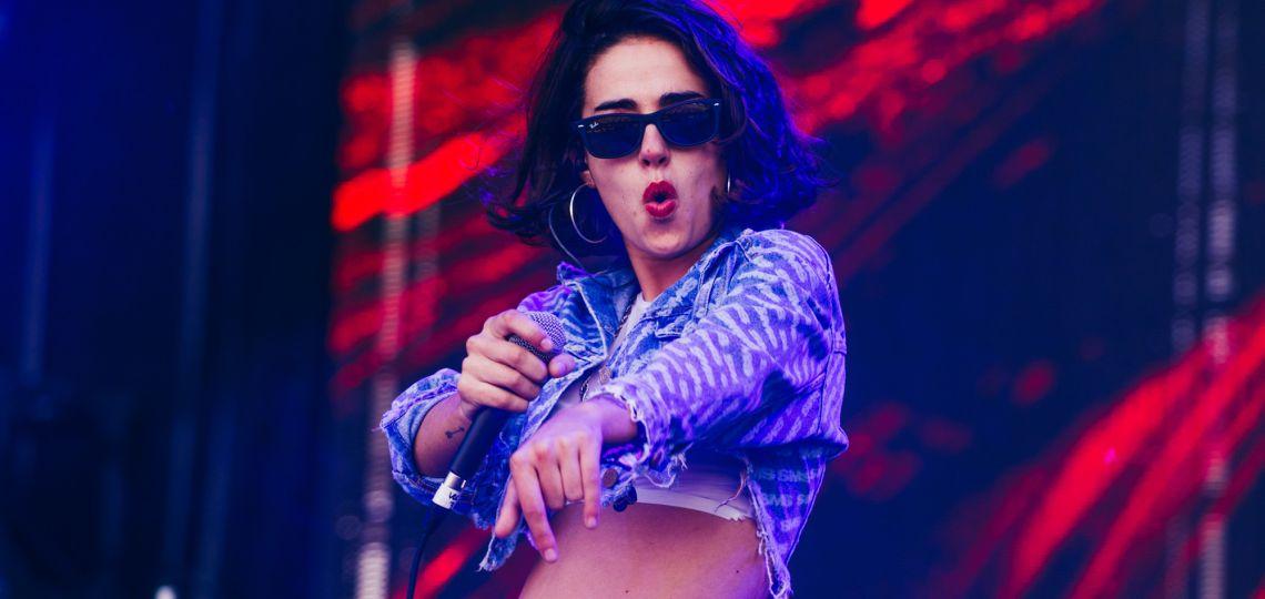 Conocé a las artistas femeninas que participaron del Lollapalooza