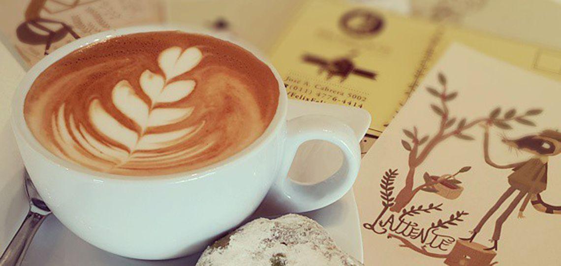 Descubrí cuál es el mejor café de especialidad de tu barrio