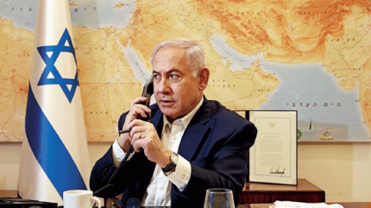 israel-primer-ministro