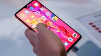 Huawei Technologies Co. Unveil P30 Flagship Smartphone