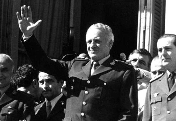 El día que planifiqué asesinar a Leopoldo Fortunato Galtieri | Perfil