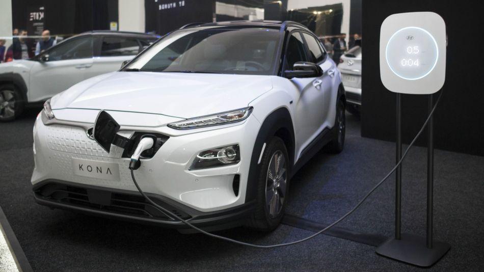 Las importadoras auguran una mayor oferta de autos eléctricos