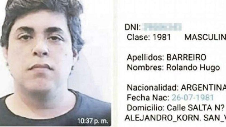 Rolando Barreiro