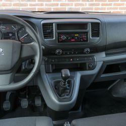 Peugeot Expert Premium 1.6 HDI 6P