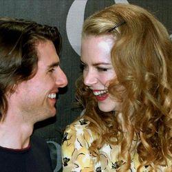 Tom Cruise se enfrentó a Nicole Kidman con sus hijos