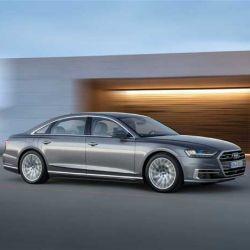 En la movilidad del futuro la recuperación de energía juega un papel de creciente importancia, incluyendo la que se puede conseguir a través de la suspensión del auto, como el sistema concebido por Audi y ZF.