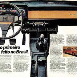 La industria automotriz mundial se ha construido sobre historias de todo tipo. La producción de unidades de la marca italiana en Brasil es una de las más interesantes.