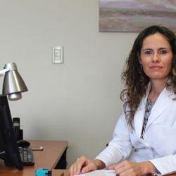 Dra. María Romina Cobos