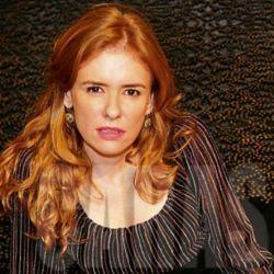 Karina El Azem habló sobre el rumor de reconciliación con Roberto Pettinato