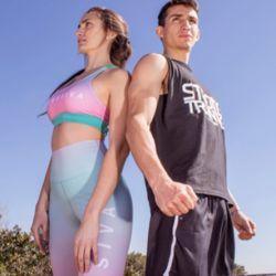 Reversiva Sportswear
