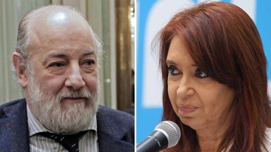 Bonadio Cristina Kirchner 04032019