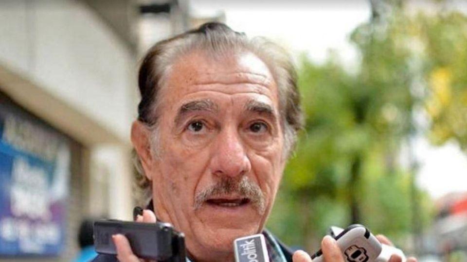 """Federico Storani afirmó: """"Sino hay una reformulación de las reglas de juego sustanciales en Cambiemos, no tiene objeto la continuidad del partido en esa alianza""""."""