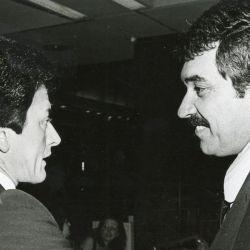Alberto Cortez y Palito Ortega