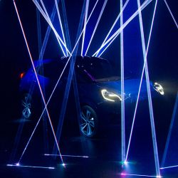 Así será el nuevo Ford Puma.