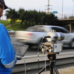 Los radares buscan reducir los factores de riesgo
