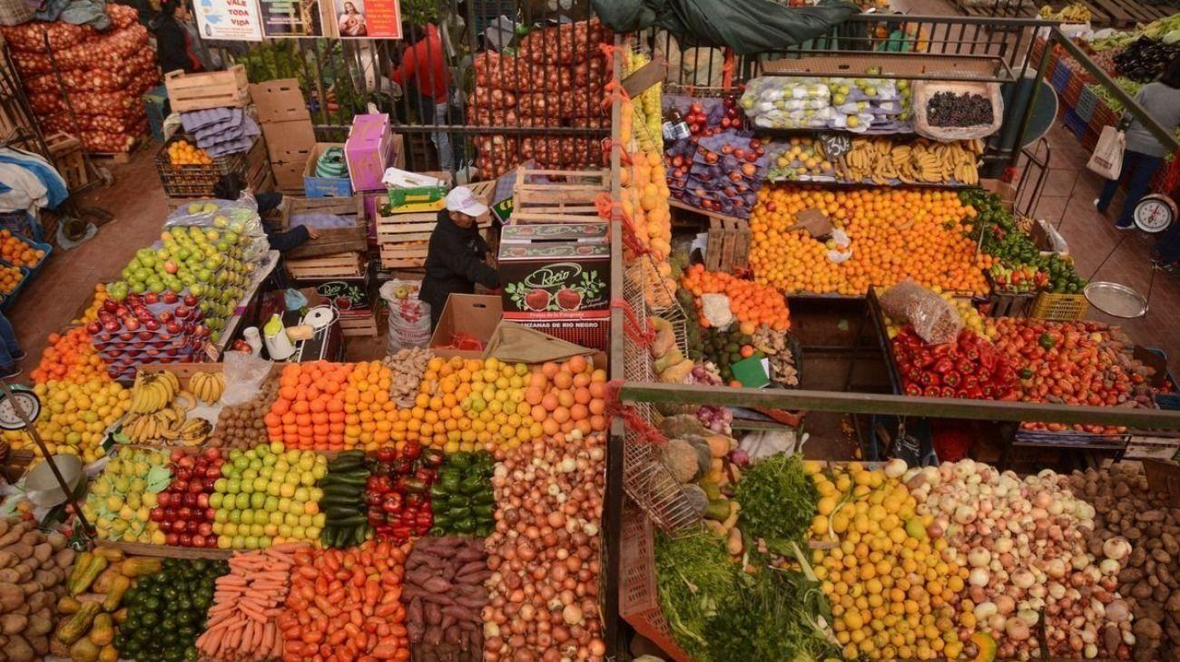 No consumir frutas es peligroso para la salud.
