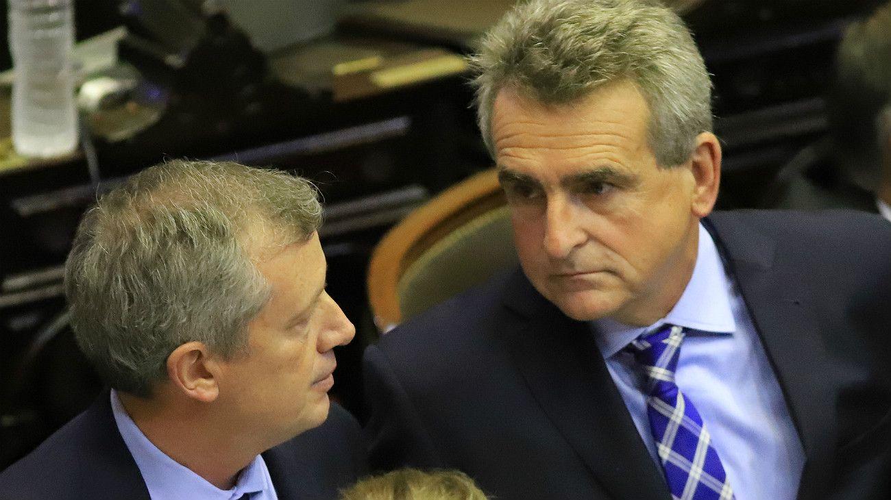 Hubo quórum en Diputados, pero la oposición no pudo tratar Ganancias y tarifas