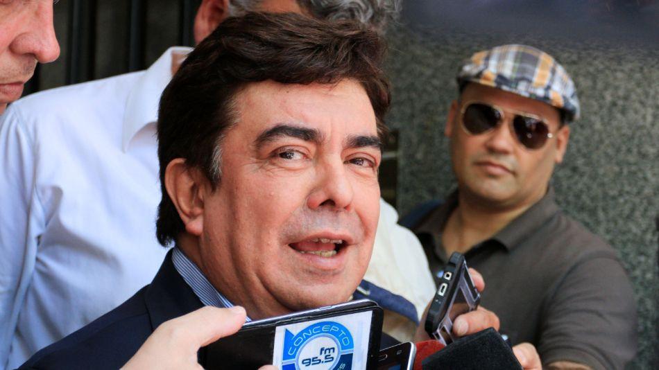 Fernando Espinoza.