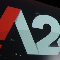 A24 suma una nueva figura