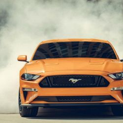 El Ford Mustang tendrá su versión SUV eléctrica.