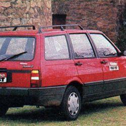 Fiat Duna Weekend