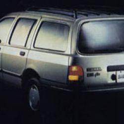 Ford Sierra Rural