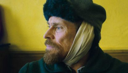 Willem Dafoe estuvo nominado al Oscar por este trabajo.